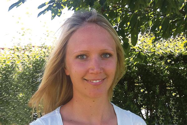 Jenny Djerf
